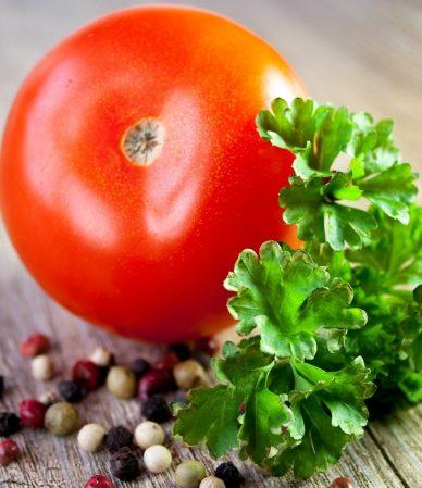 Beneficios de comer tomate todos los días